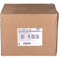 Elektrolyt-Infusionslösung 153