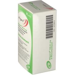 Eligard 22,5 mg Trockensubstanz mit Lösungsmittel