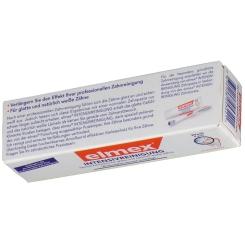 elmex® INTENSIVREINIGUNG Spezial-Zahnpasta