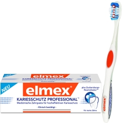 elmex® ProAction Set