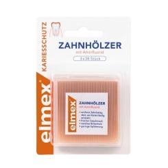 elmex® Zahnhölzer