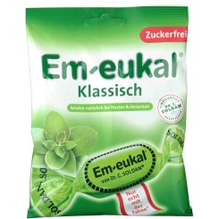 Em-eukal® Klassisch zuckerfrei
