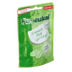 Em-eukal® Kleine Momente Limone eisfrisch zuckerfrei