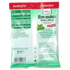 Em-eukal® Milde Minze