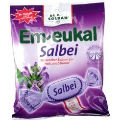 Em-eukal® Salbei zuckerhaltig
