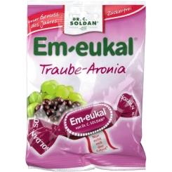 Em-eukal® Traube-Aronia zuckerfrei