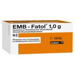 EMB-Fatol® 1.0 g