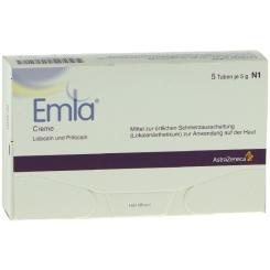 EMLA® Creme + 12 Tegaderm Pflaster