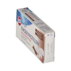 EMSER Pastillen® Süßholz zuckerfrei
