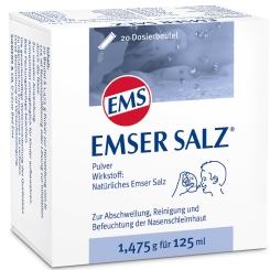 EMSER SALZ® 1,475g Pulver