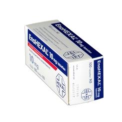 Enahexal 10 mg Tabletten