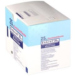 ENBREL 25 mg Pulver