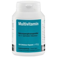 Endima® Multivitamin