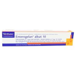Enterogelan® akut 10