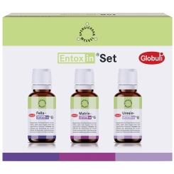 Entoxin Set® G Globuli