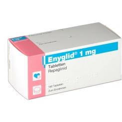 ENYGLID 1 mg