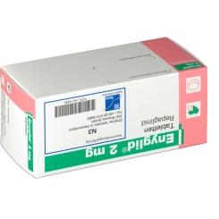 ENYGLID 2 mg