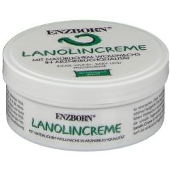 ENZBORN® Lanolin Creme