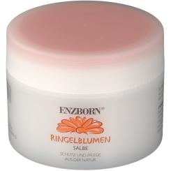 ENZBORN® Ringelblumensalbe + 30 ml Ensbona® Pferdesalbe GRATIS