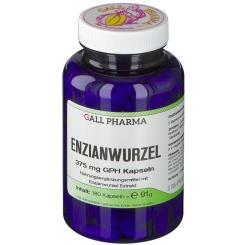 ENZIANWURZEL 375 mg GPH