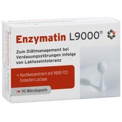 Enzymatin L9000®