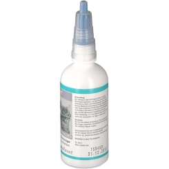 Epibac® Ohrenreiniger