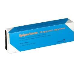 Epipevisone Creme