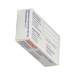 EPLERENON Heumann 50 mg Filmtabletten Heunet