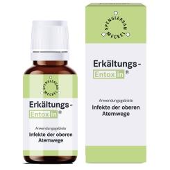 Erkältungs-Entoxin® Tropfen