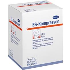 ES-Kompressen steril 5x5 cm
