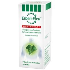 Esberi-Efeu® Hustensaft