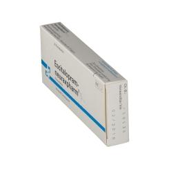 ESCITALOPRAM neuraxpharm 5 mg Filmtabletten