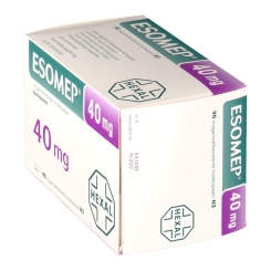 ESOMEP 40 mg