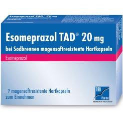 Esomeprazol TAD® 20 mg