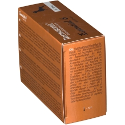 Essential 6® spot-on Hund 0-10kg