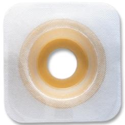 Esteem synergy® Konvexe, modellierbare Basisplatte mit Klebefläche Durahesive® 22-33 mm