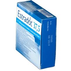 ESTRADOT 37,5µg/24 Std. transdermale Pflaster