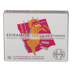 Estramon 100 Pflaster