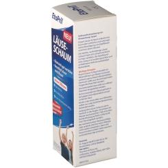 EtoPril® Läuse Schaum