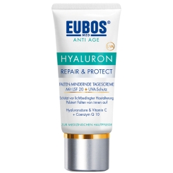 EUBOS® Anti Age Hyaluron Repair & Protect LSF 20 Creme