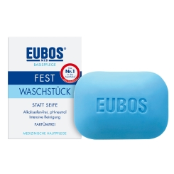 EUBOS® Fest blau Parfüm-frei