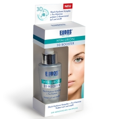 EUBOS® Hyaluron 3D Booster + 6 ml Hyaluron 3D Booster GRATIS