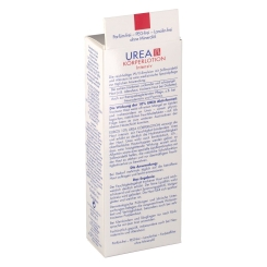 EUBOS® MED Trockene Haut 10% Urea Körperlotion
