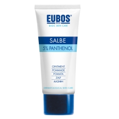 EUBOS® Salbe 5% Panthenol