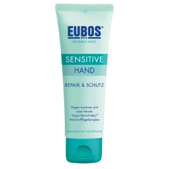 EUBOS® Sensitive Hand Repair & Schutz Creme