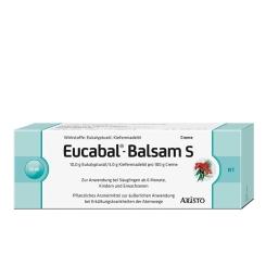Eucabal® Balsam S