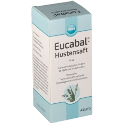 Eucabal®-Hustensaft