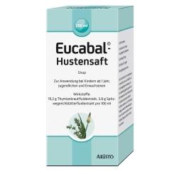 Eucabal®-Hustensaft