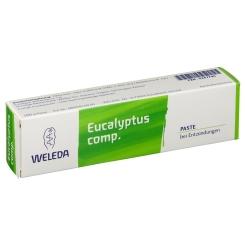 Eucalyptus comp. Paste