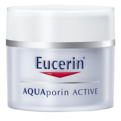 Eucerin® AQUAporin ACTIVE für normale Haut bis Mischhaut